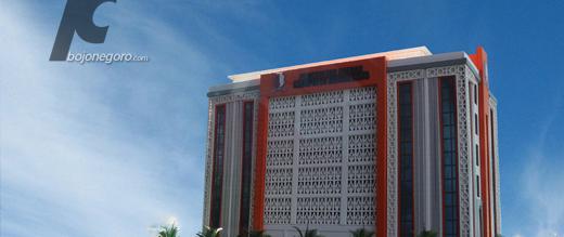 Gedung Baru<BR>Bojonegoro